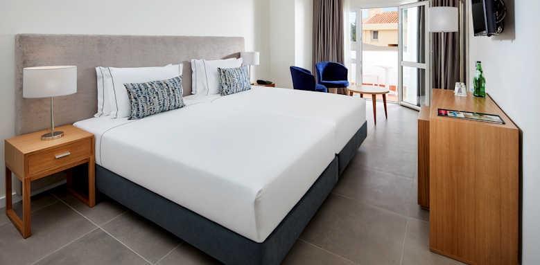 Tivoli Lagos, Standard Room