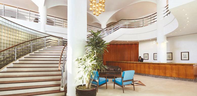 Tivoli Lagos, lobby