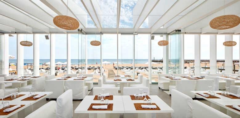 tivoli marina vilamoura, purobeach restaurant
