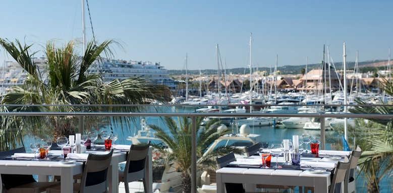 tivoli marina vilamoura, bar terrace