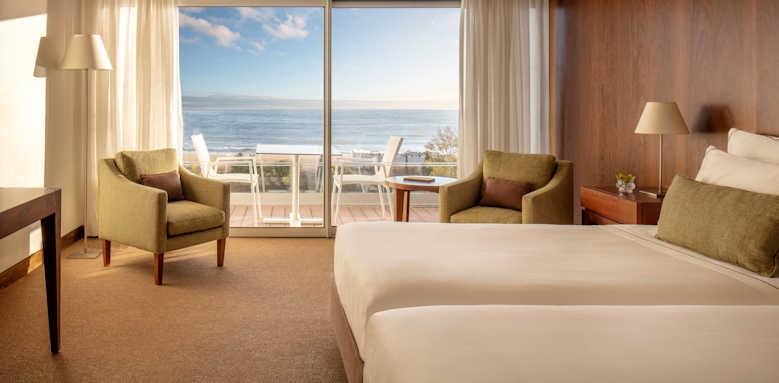 tivoli marina vilamoura, superior room with sea view