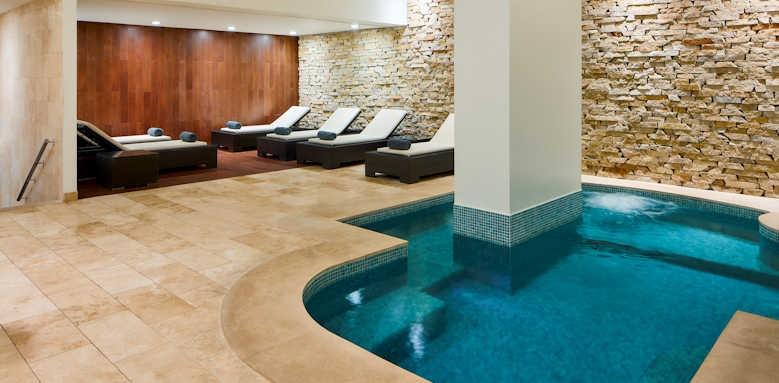 Tivoli marina vilamoura, vitality pool