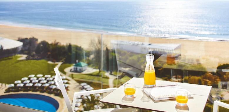 tivoli marina vilamoura, balcony view