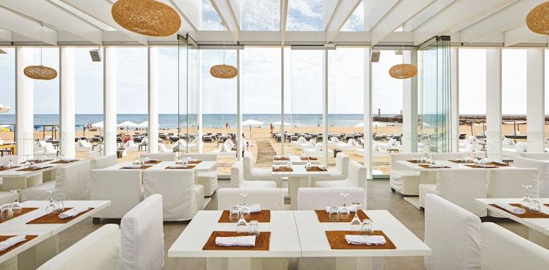 tivoli marina vilamoura, puro beach restaurant