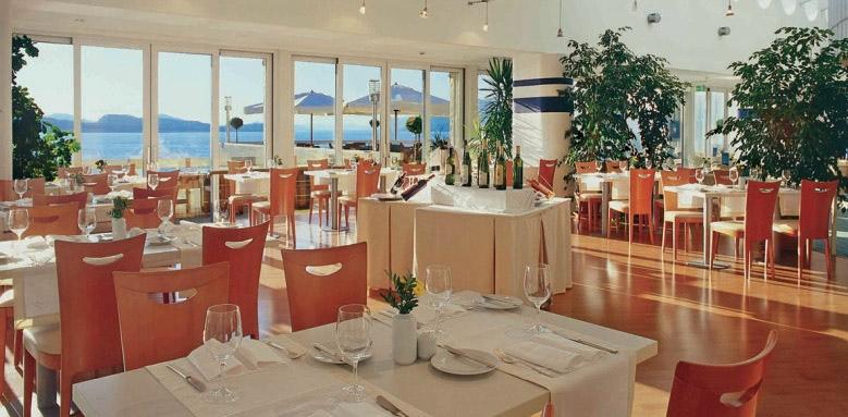 Valamar Dubrovnik President, Elafiti restaurant