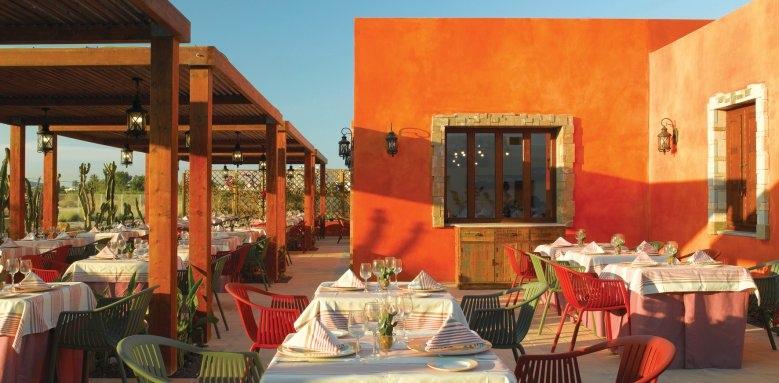 Fiesta Grand Palladium Palace Ibiza Resort & Spa, restaurant
