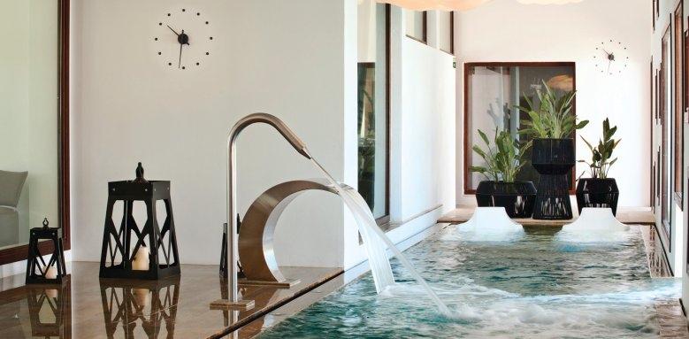 Fiesta Grand Palladium Palace Ibiza Resort & Spa, spa interior