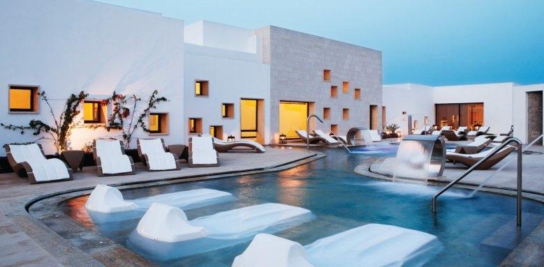 Fiesta Grand Palladium Palace Ibiza Resort & Spa, spa