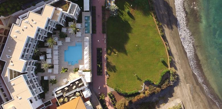 iberostar Salome, aerial view