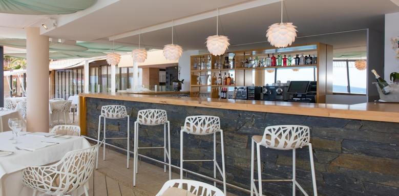 Iberostar Grand Salome, bar