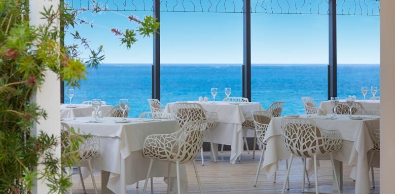 Iberostar Grand Salome, restaurant