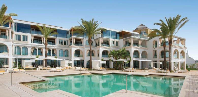 Iberostar Grand Hotel Salome, overview