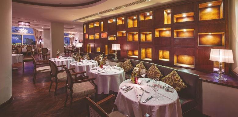 baron palace, restaurant