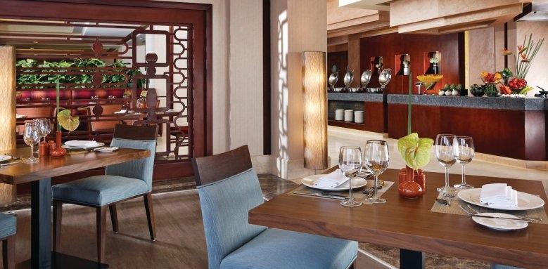 Movenpick Resort Soma Bay, Bay View restaurant