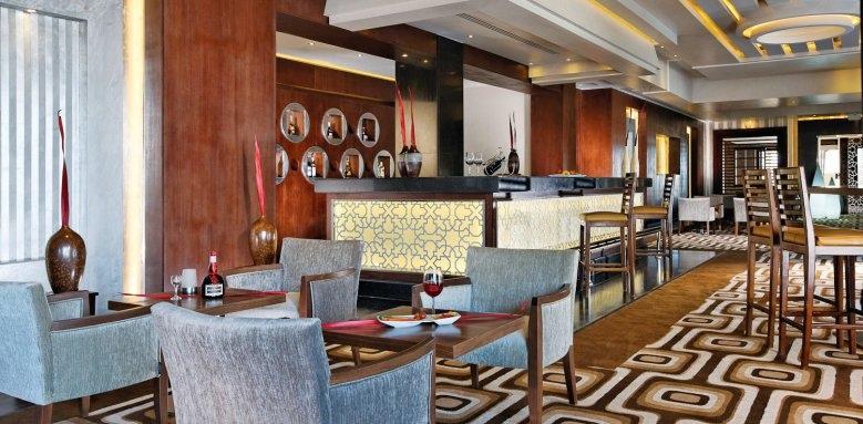 Movenpick Resort Soma Bay, lobby bar