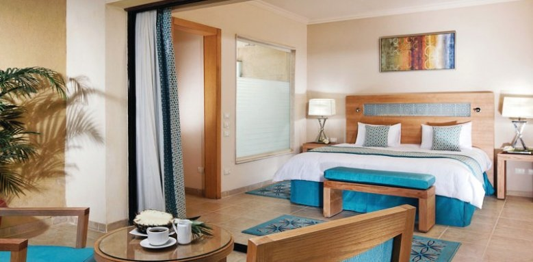 Movenpick Resort Soma Bay, standard and classic room