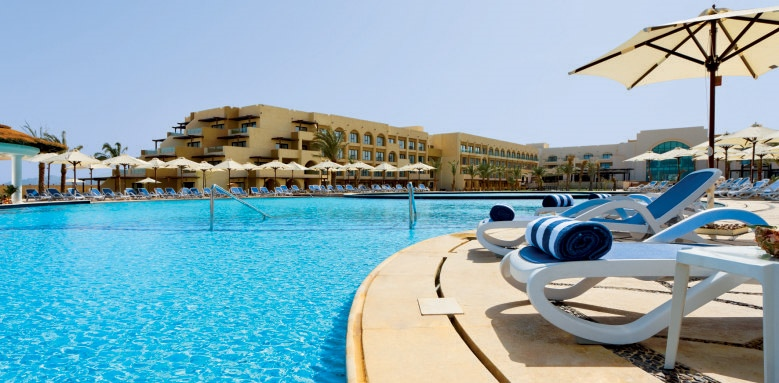 Movenpick Resort Soma Bay, pool
