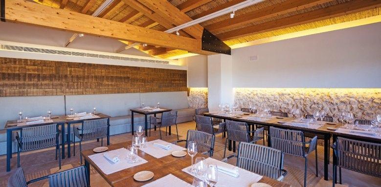 Torralbenc Menorca, restaurant