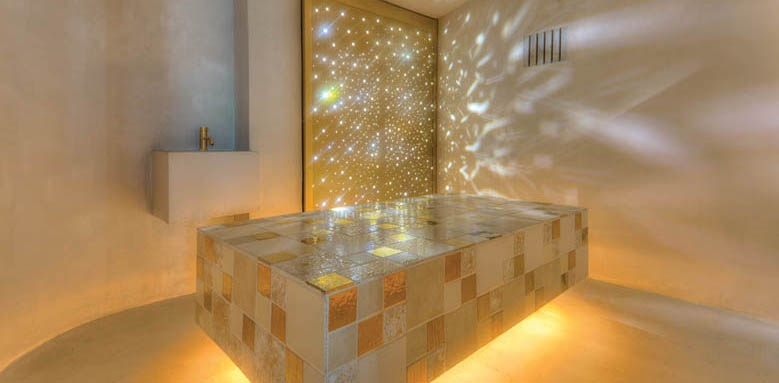 Aguas De Ibiza Lifestyle & Spa, roman bath