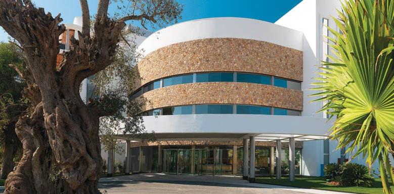 Aguas De Ibiza Lifestyle & Spa, Exterior