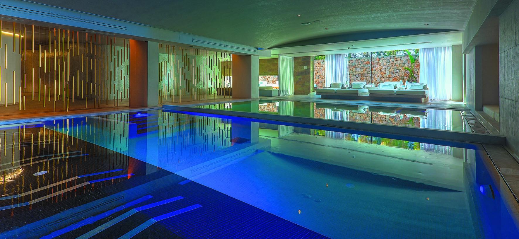 Aguas De Ibiza Lifestyle & Spa, pool
