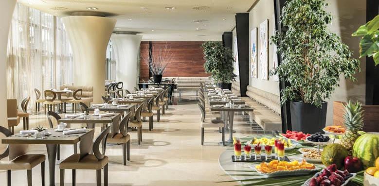 Aguas De Ibiza Lifestyle & Spa, restaurant