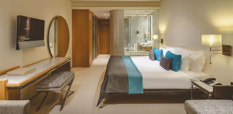 aguas de ibiza, dreamer room