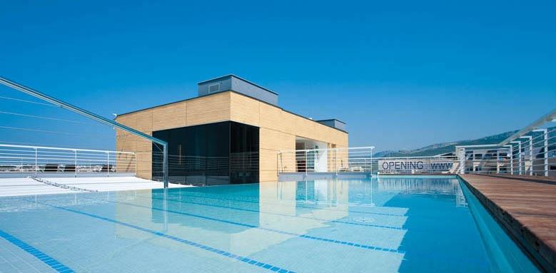 Hotel Split, pool