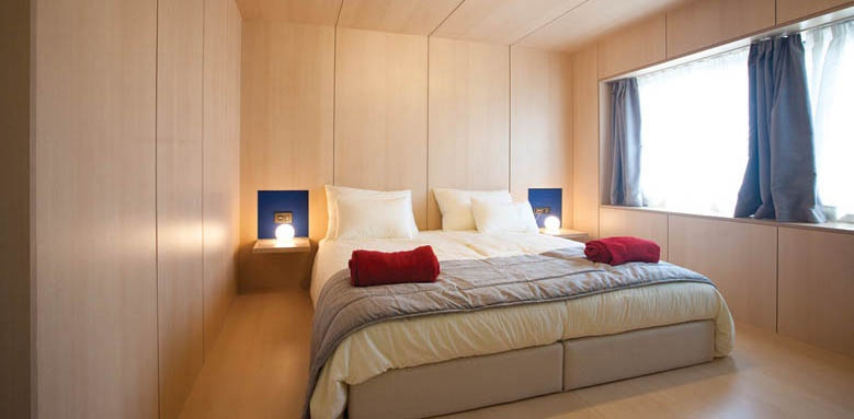 Hotel Split, standard room