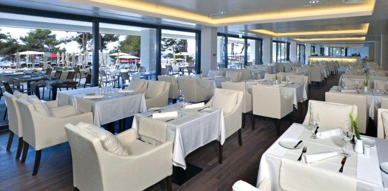 Hotel Laguna Parentium, Bacchus restaurant