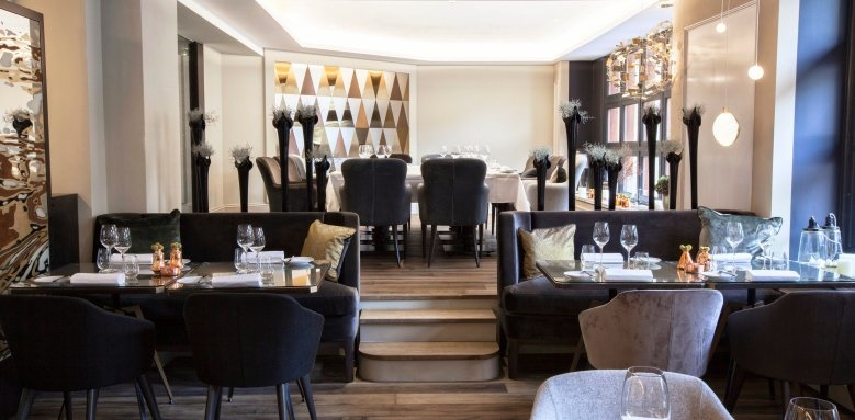 Sofitel Legend The Grand Amsterdam, restaurant