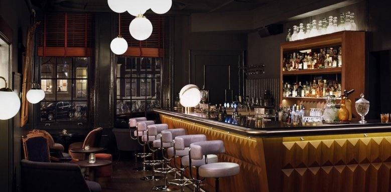 Hotel Pulitzer, bar