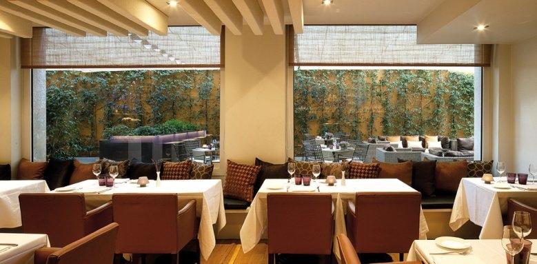 Gallery Hotel, restaurant