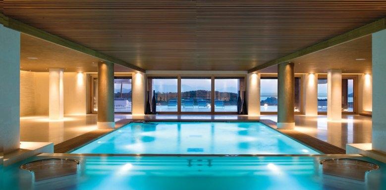D-Hotel Maris, spa pool