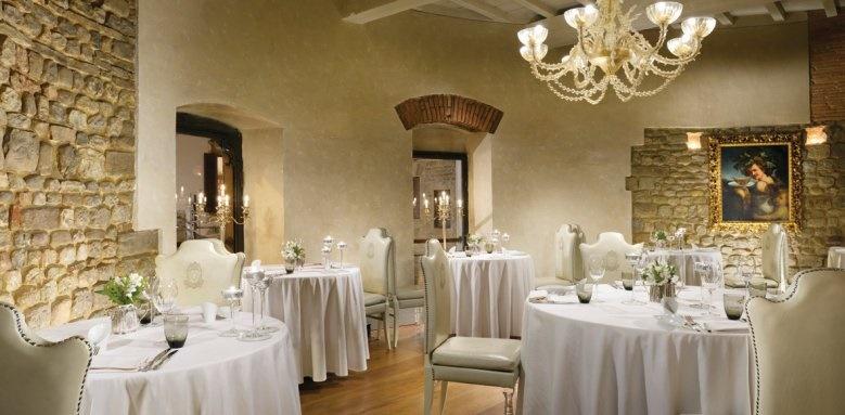 Hotel Brunelleschi, Santa Elisabetta Restaurant