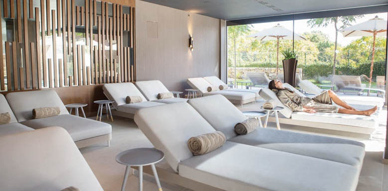 Don Carlos Leisure Resort, spa relaxation