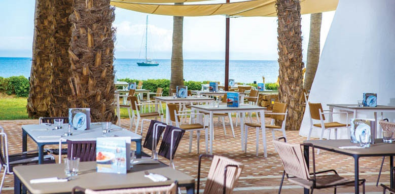 Don Carlos Leisure Resort, restaurant