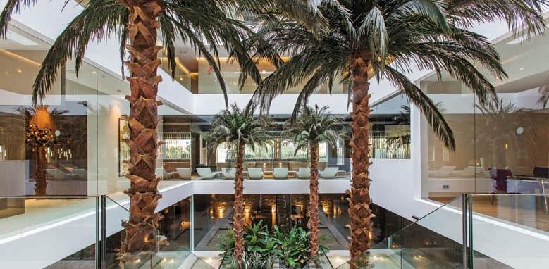 Don Carlos Leisure Resort, Oasis lobby