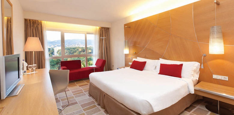 Don Carlos Leisure Resort, superior room