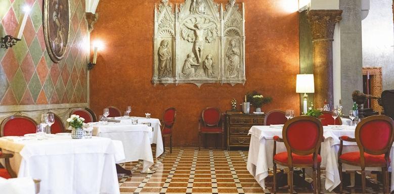 Due Torri, restaurant
