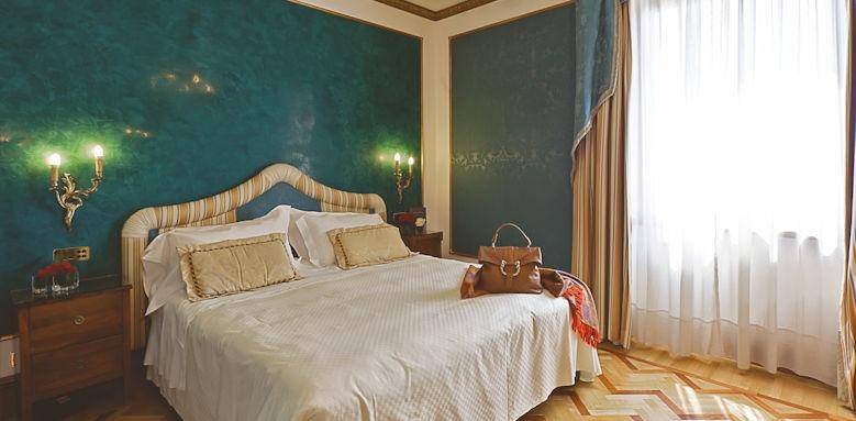 due torri, classic room