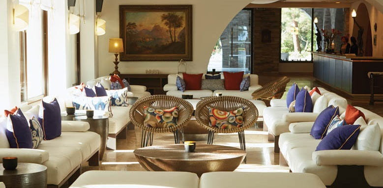 eagles palace, lounge
