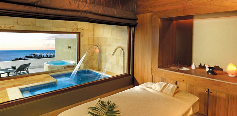Elounda Mare, Spa Suite