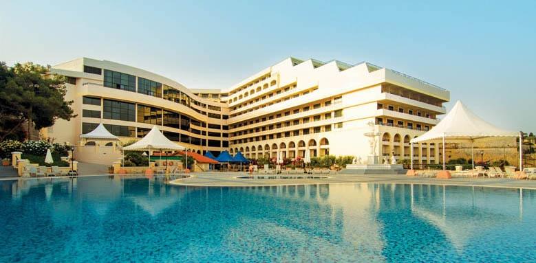 Grand Hotel Excelsior Malta, main image