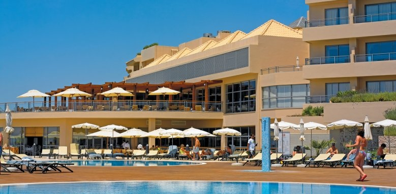 Grande Real Santa Eulalia Resort & Hotel Spa, pool