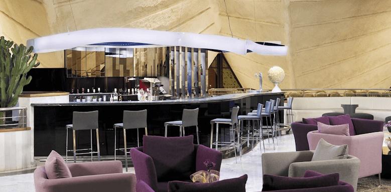 H10 Playa Meloneras Palace, Lobby Bar