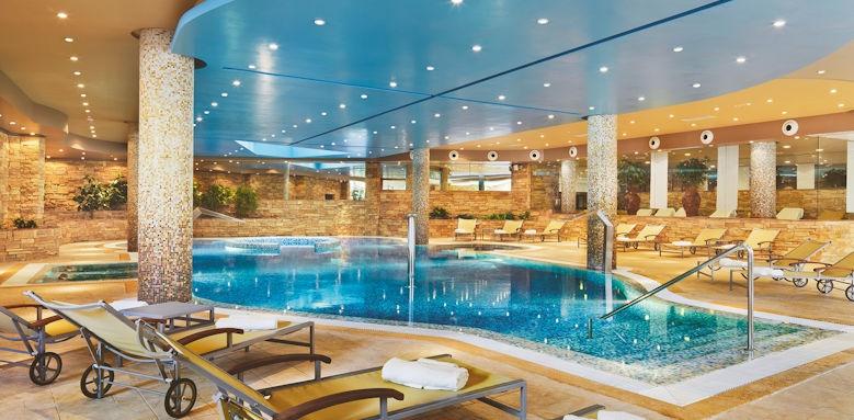 H10 Playa Meloneras Palace, spa pool