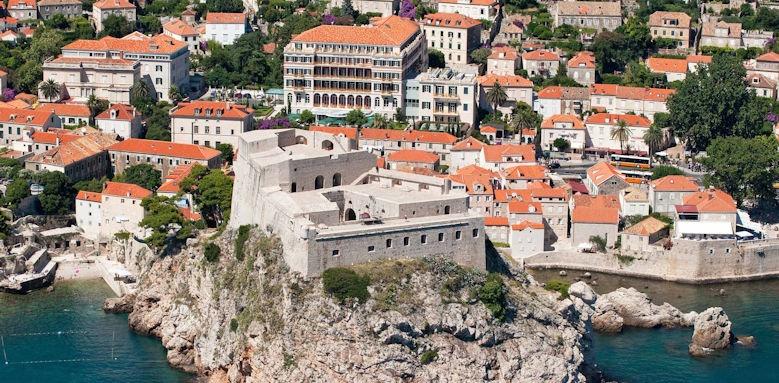 Hilton Imperial Dubrovnik, Landscape Image