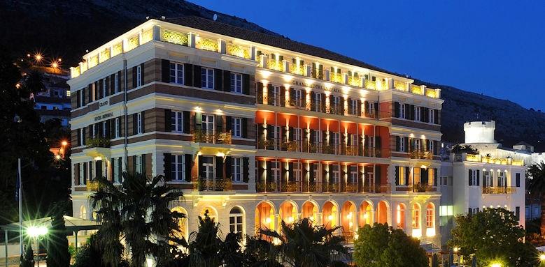 Hilton Imperial Dubrovnik, Evening Image