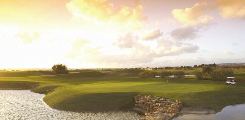 Hilton Vilamoura, golf course
